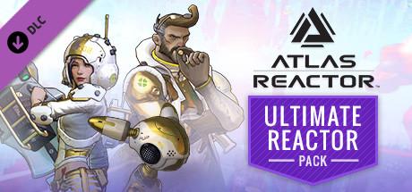 Купить со скидкой Atlas Reactor. Ultimate Reactor edition