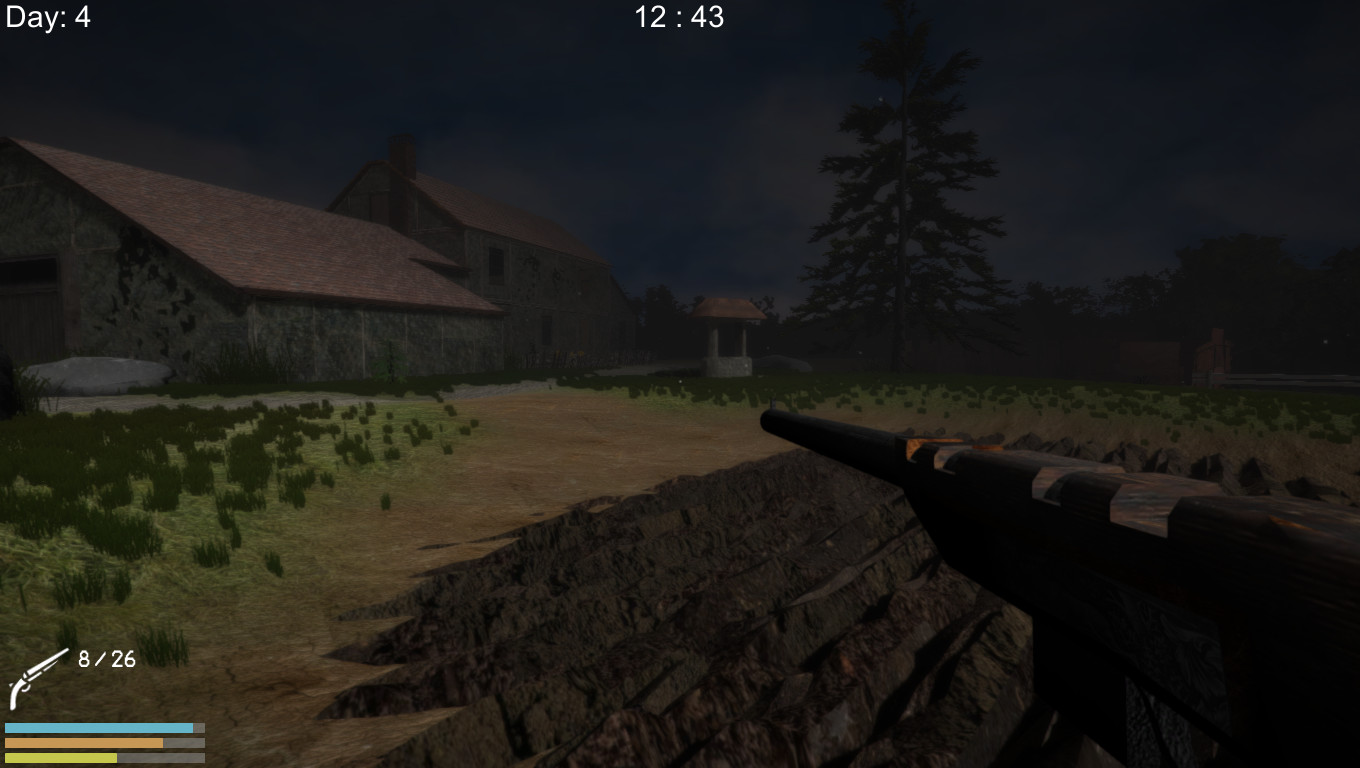 Save Home Screenshot 1