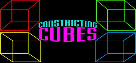 Constricting Cubes
