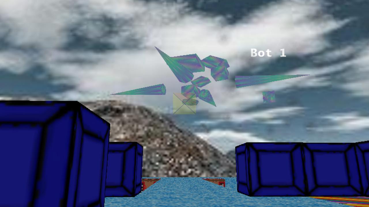 Block King screenshot