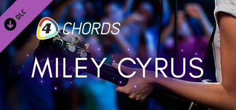 FourChords Guitar Karaoke - Miley Cyrus Song Pack