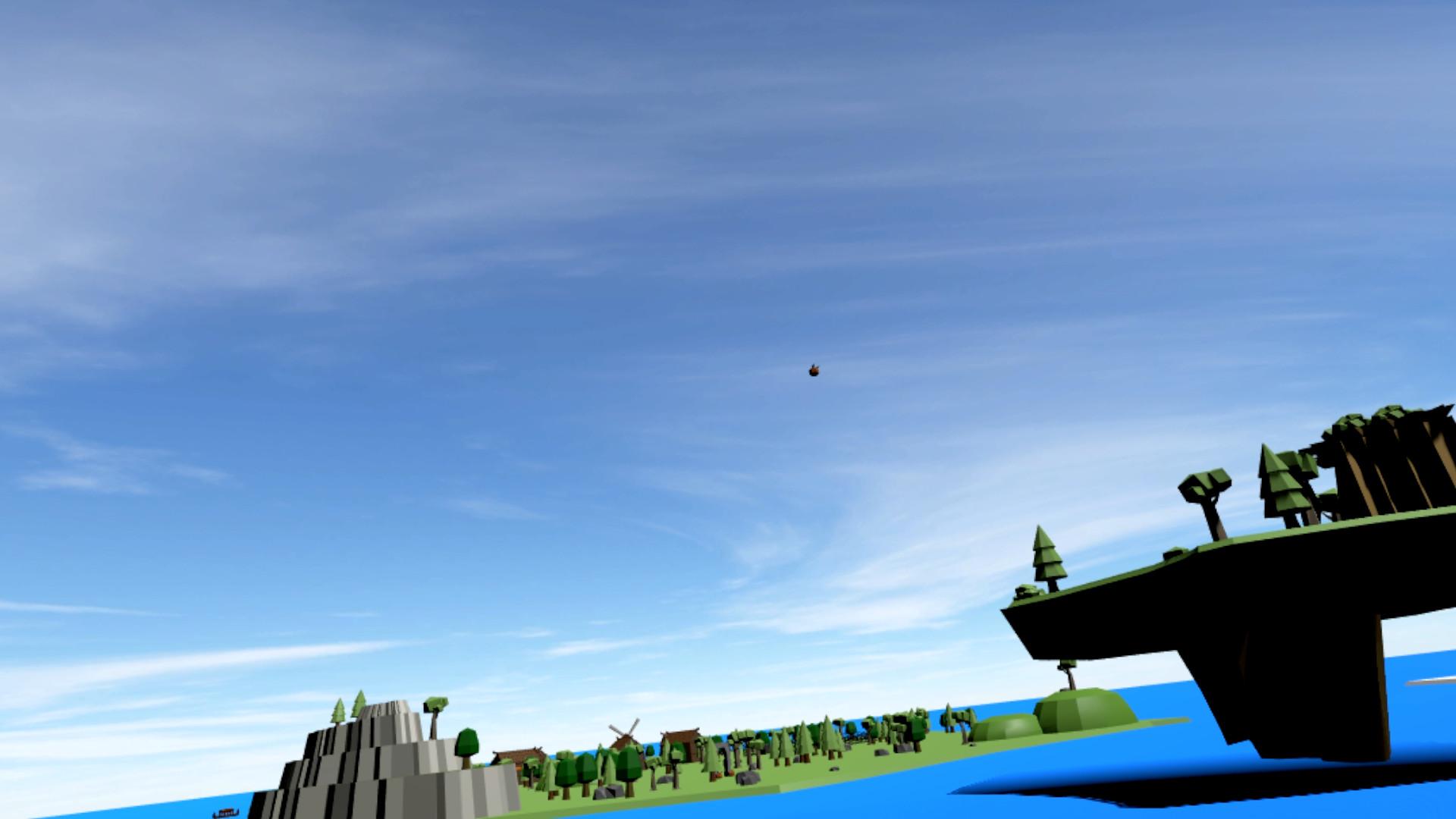 VR Fun World screenshot