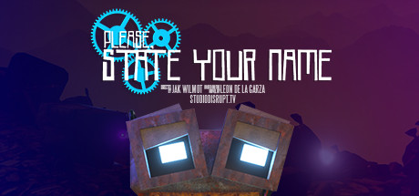 Please State Your Name : A VR Animated Film