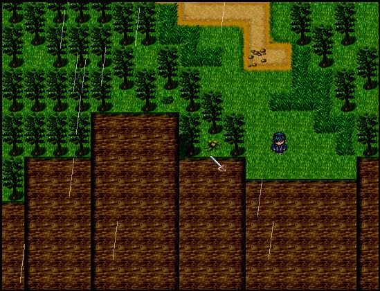Shining Plume screenshot