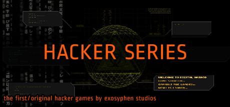 Cheap Hacker Series steam key