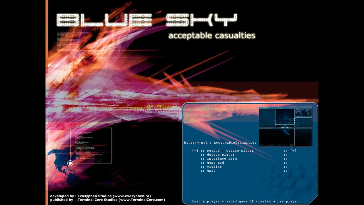 Hacker Series screenshot