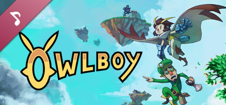 Owlboy - Soundtrack