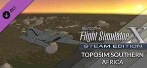 FSX Steam Edition: Toposim Southern Africa Add-On