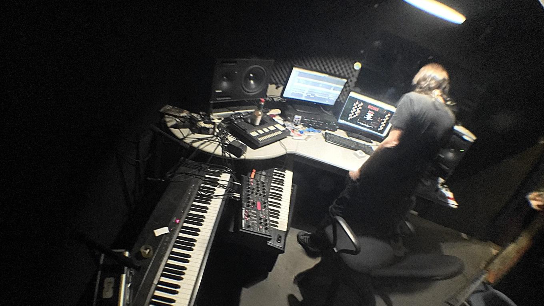 BUTCHER - Extended Soundtrack screenshot