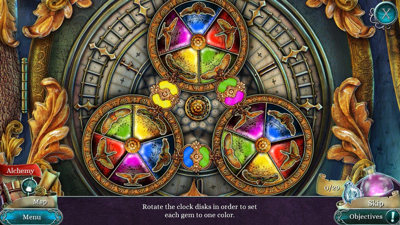 Lost Grimoires: Stolen Kingdom screenshot