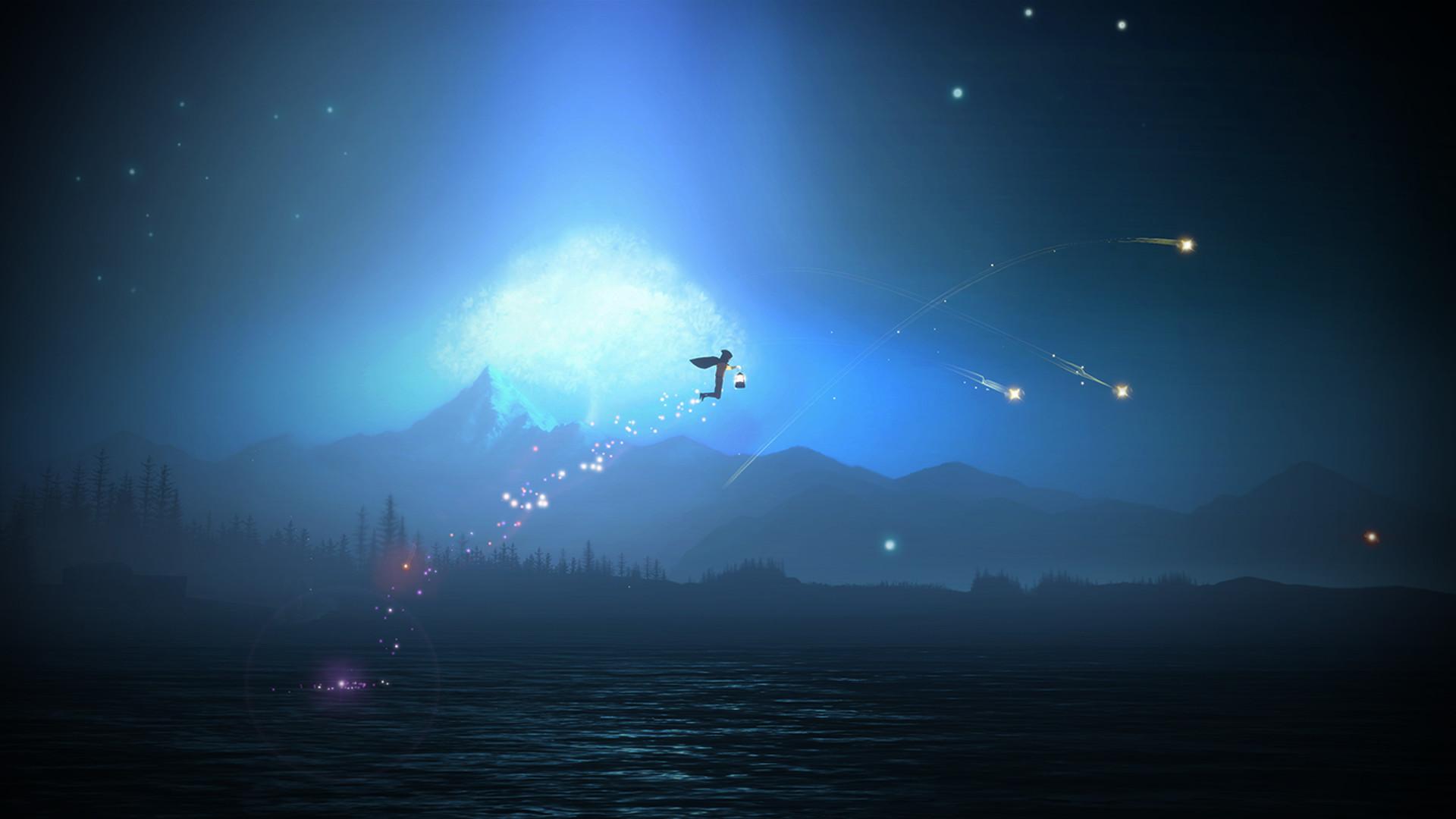 The Last Sky screenshot