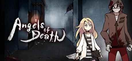скачать игру angels of death на русском