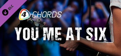 FourChords Guitar Karaoke - You Me At Six Song Pack