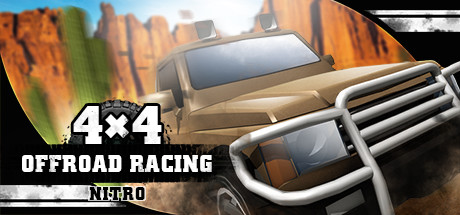 4x4 Offroad Racing - Nitro