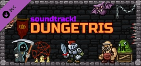 Dungetris - Soundtrack!