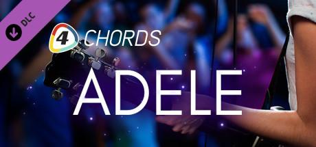 FourChords Guitar Karaoke - Adele Song Pack