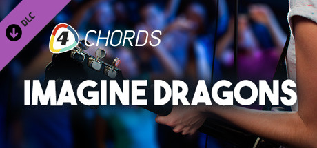 FourChords Guitar Karaoke - Imagine Dragons Song Pack