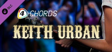 FourChords Guitar Karaoke - Keith Urban Song Pack