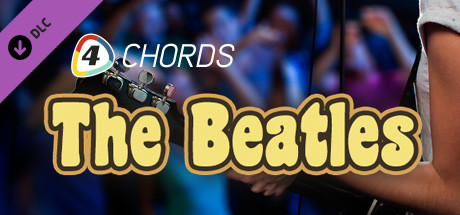 FourChords Guitar Karaoke - The Beatles Song Pack