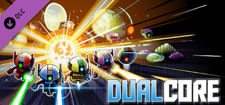 Dual Core - Soundtrack