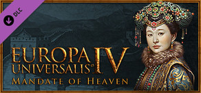 Expansion - Europa Universalis IV: Mandate of Heaven