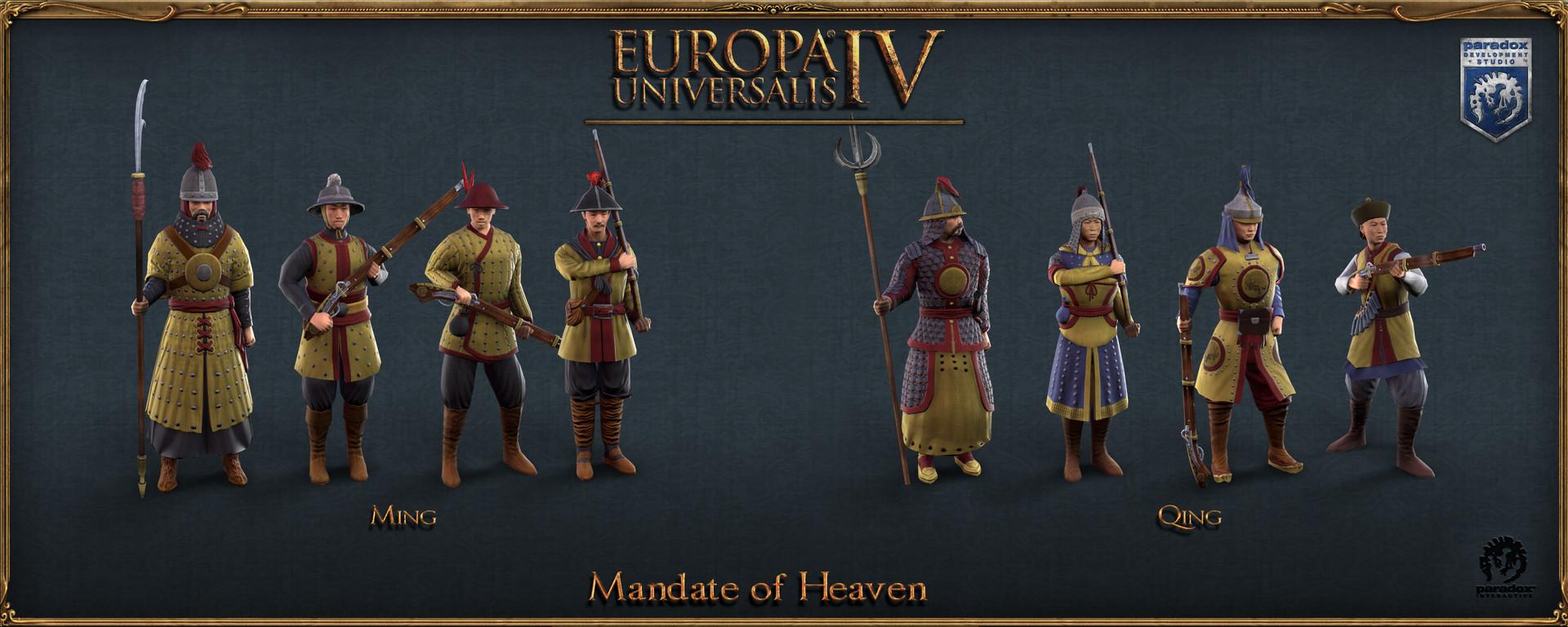 Скачать europa universalis iv: cradle of civilization / европа 4.