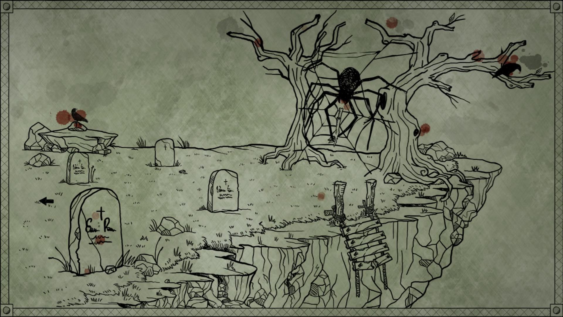 Bad Dream: Coma screenshot