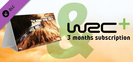 Cheap WRC 6 - Calendar and WRC + Pack steam key