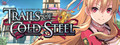 The Legend of Heroes: Trails of Cold Steel logo