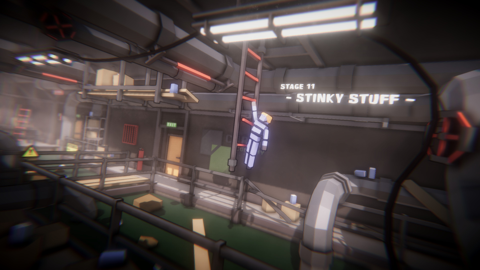 City Climber screenshot