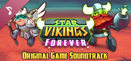 Star Vikings Forever - Soundtrack