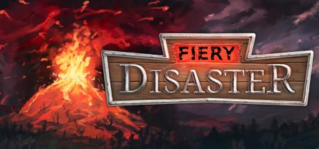 Cheap Fiery Disaster steam key