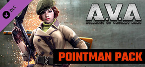 A.V.A. Alliance of Valiant Arms™: Pointman Pack