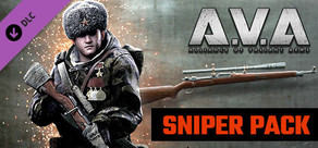 A.V.A. Alliance of Valiant Arms™: Sniper Pack