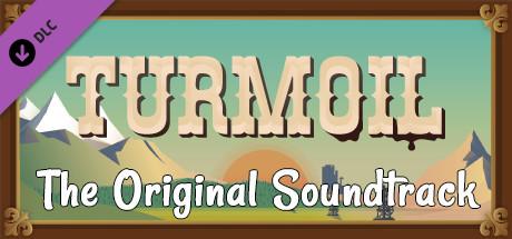 Turmoil Original Soundtrack