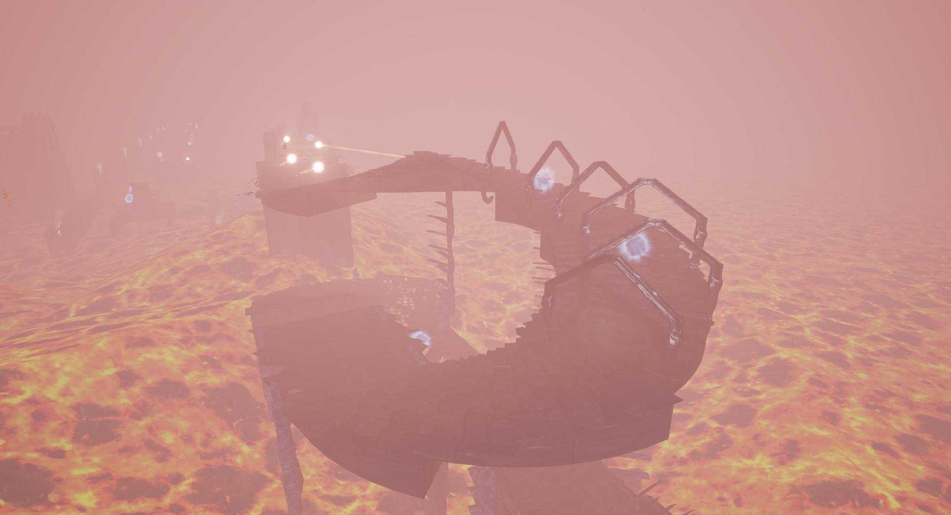 Ball of Light Screenshot 3