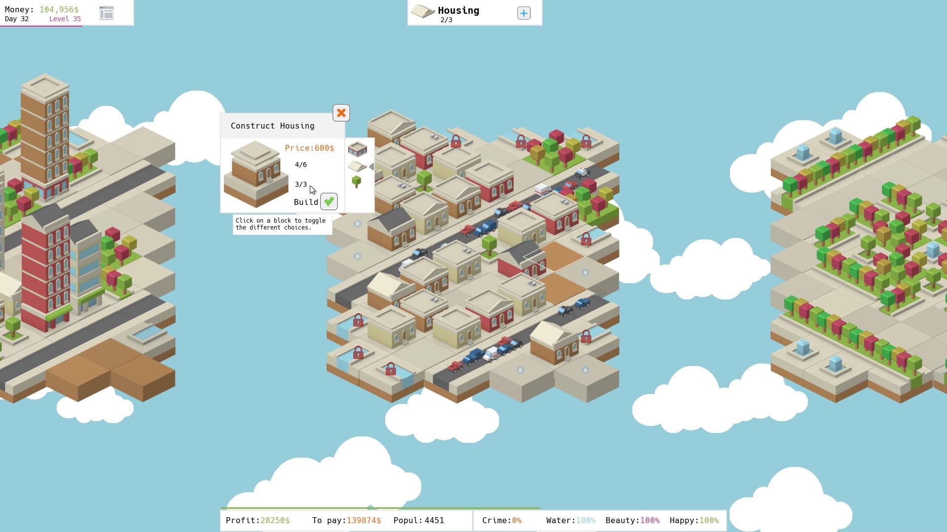 Citalis screenshot