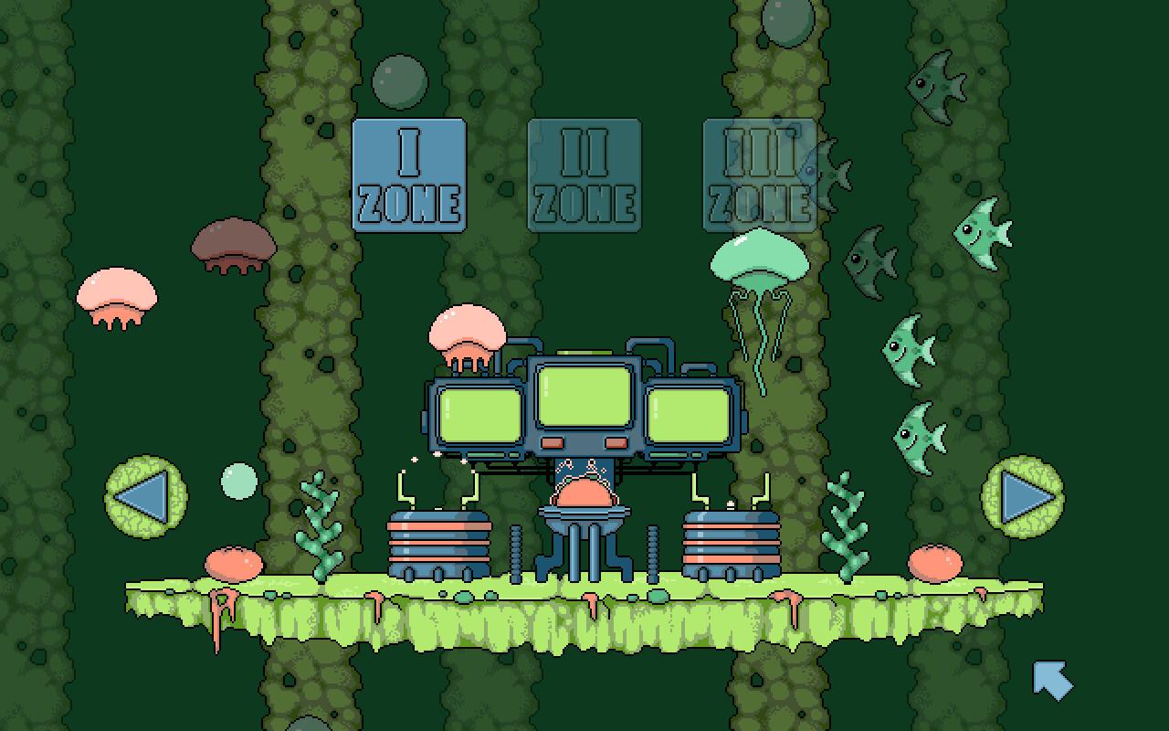 Crab Dub screenshot