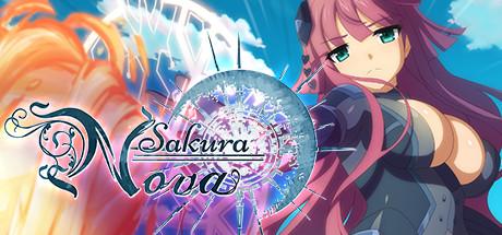 Sakura Nova
