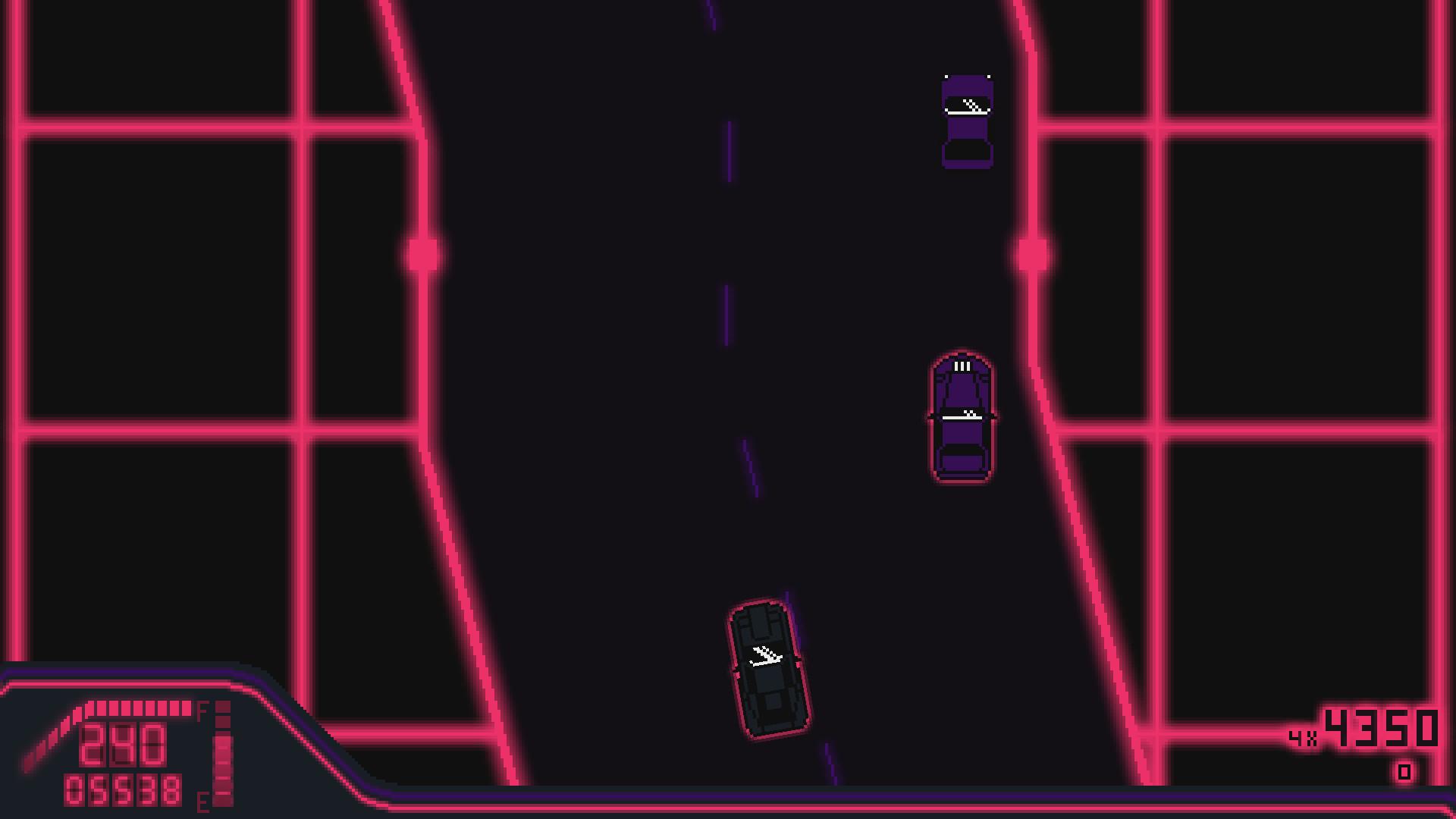 Razortron 2000 screenshot