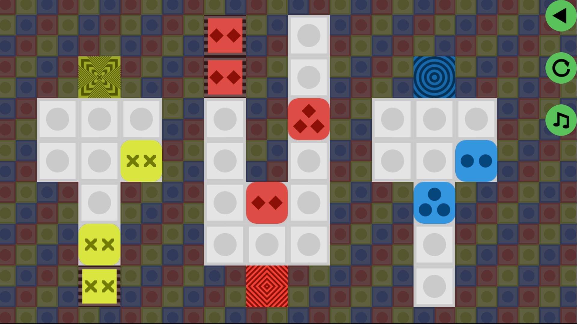 Kombine screenshot