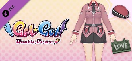 Gal*Gun: Double Peace - 'Sakurazaki Squad 777' Costume Set