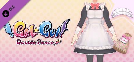 Gal*Gun: Double Peace - 'Maid Uniform' Costume Set