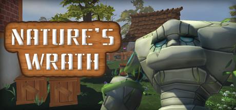 Nature's Wrath VR