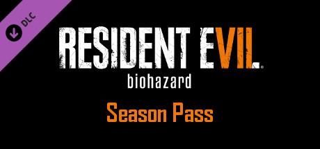 Resident Evil 7 - Season Pass