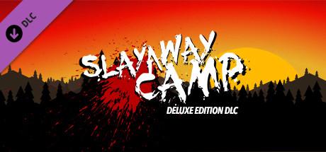 Slayaway Camp - Special Edition Content