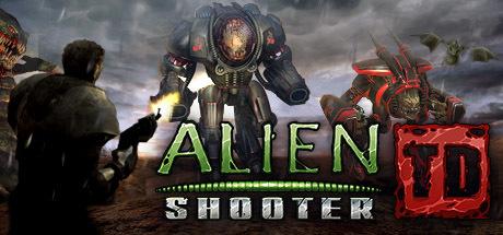 Alien shooter td скачать торрент