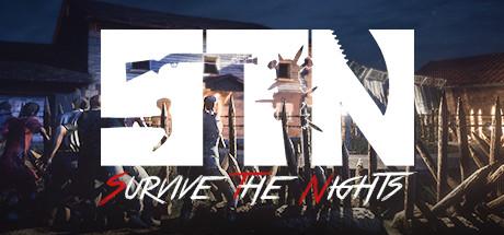 Allgamedeals.com - Survive the Nights - STEAM