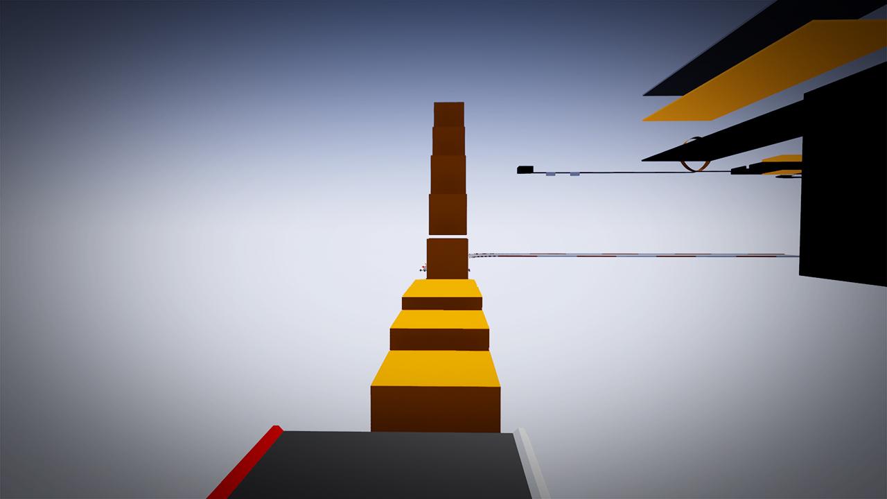 PhysDrive screenshot