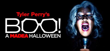Tyler Perry's Boo! A Madea Halloween on Steam
